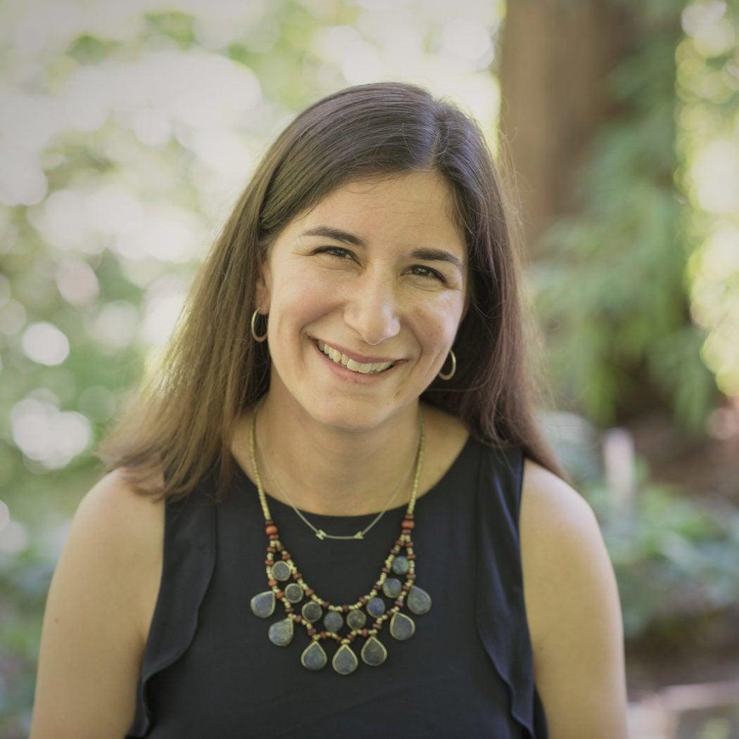Elizabeth Arsenault