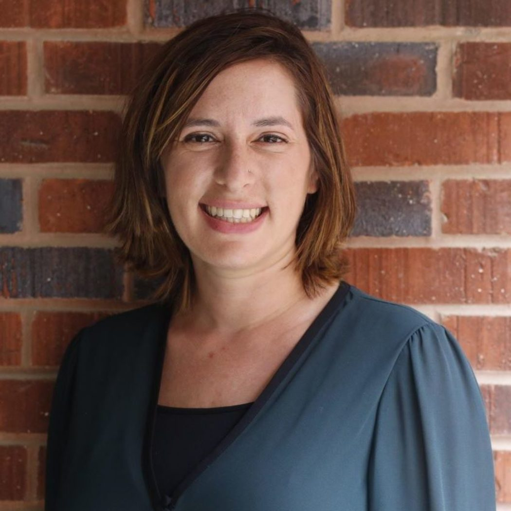 Jessica Gershuny Headshot
