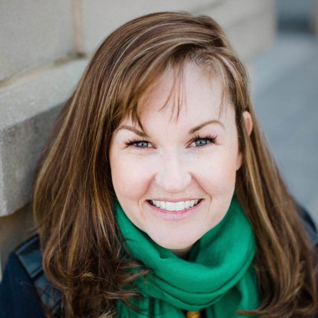 Jennifer Jefferis headshot