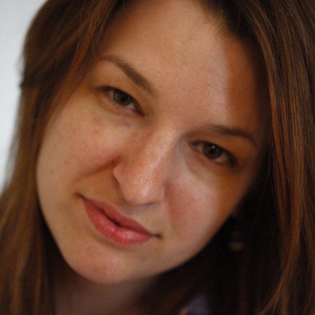 Amanda Rivkin