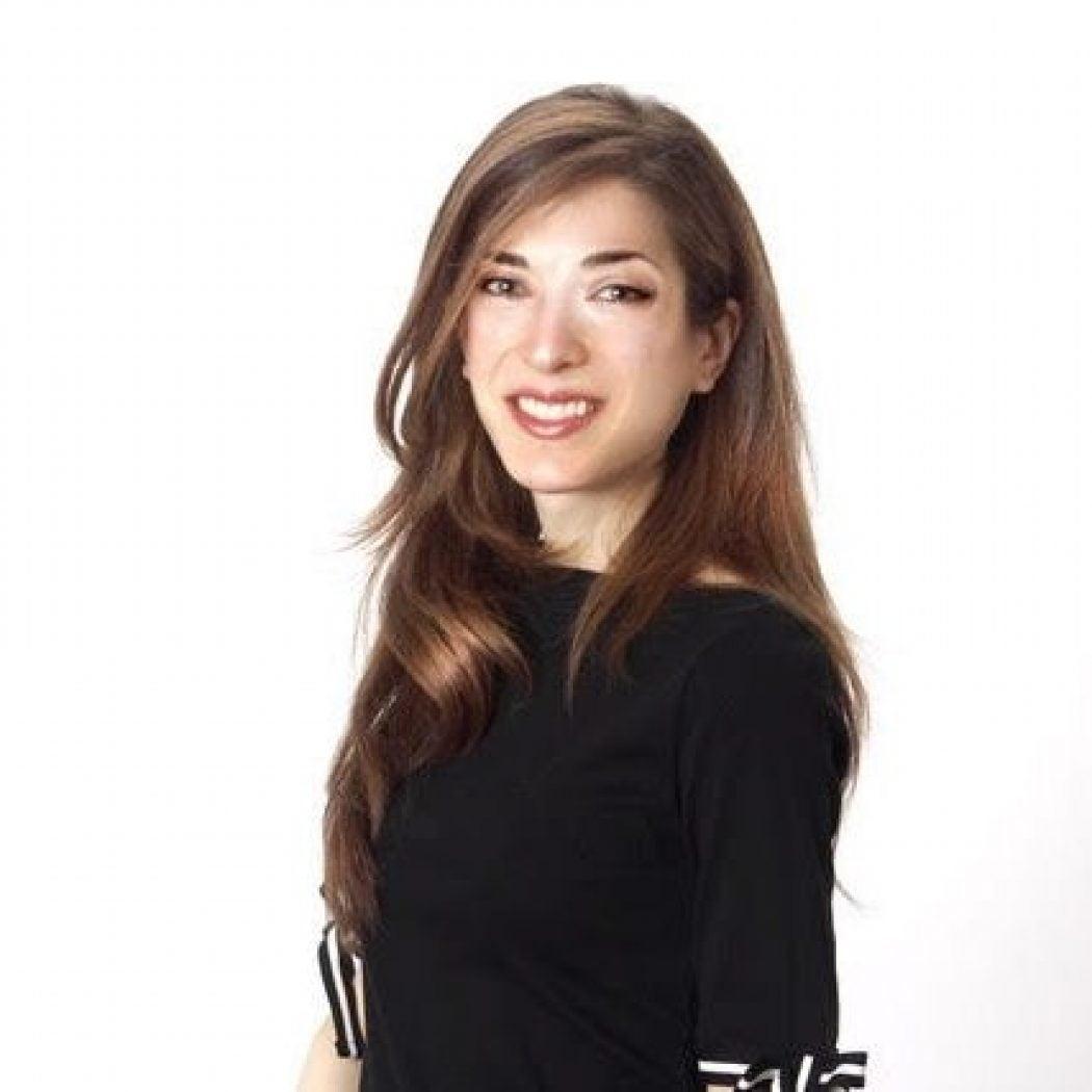 Yara Zgheib headshot