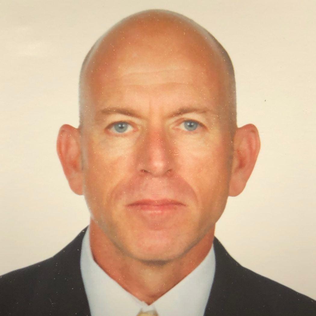 Henrique Wajcberg headshot