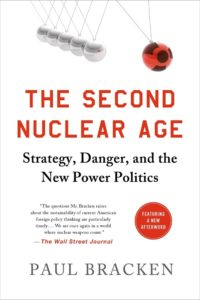 Cover for The Second Nuclear Age