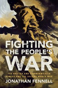 Cover of Fighting the People's War