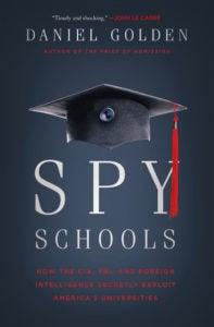Cover of Spy Schools