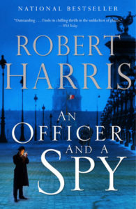 Cover of An Officer and a Spy