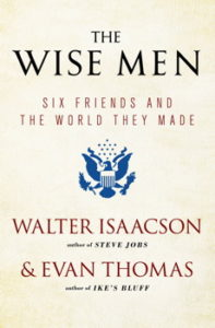Cover of The Wise Men