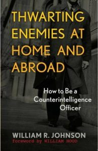 Cover of Thwarting Enemies at Home and Abroad