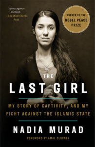 Cover of The Last Girl