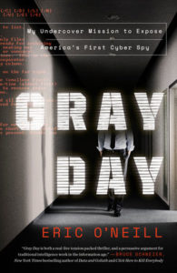 Cover of Gray Day