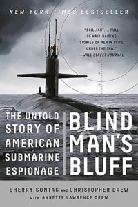 Cover of Blind Man's Bluff