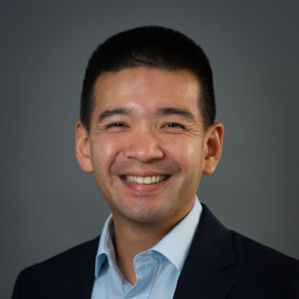 Welton Chang headshot