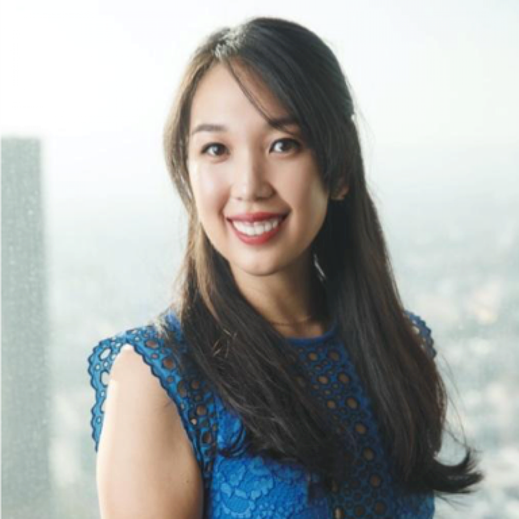 Headshot of Clara Kim