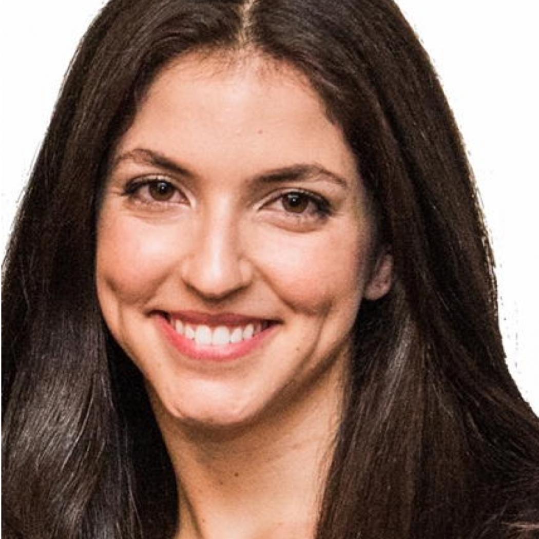 Rebecca Lissner headshot