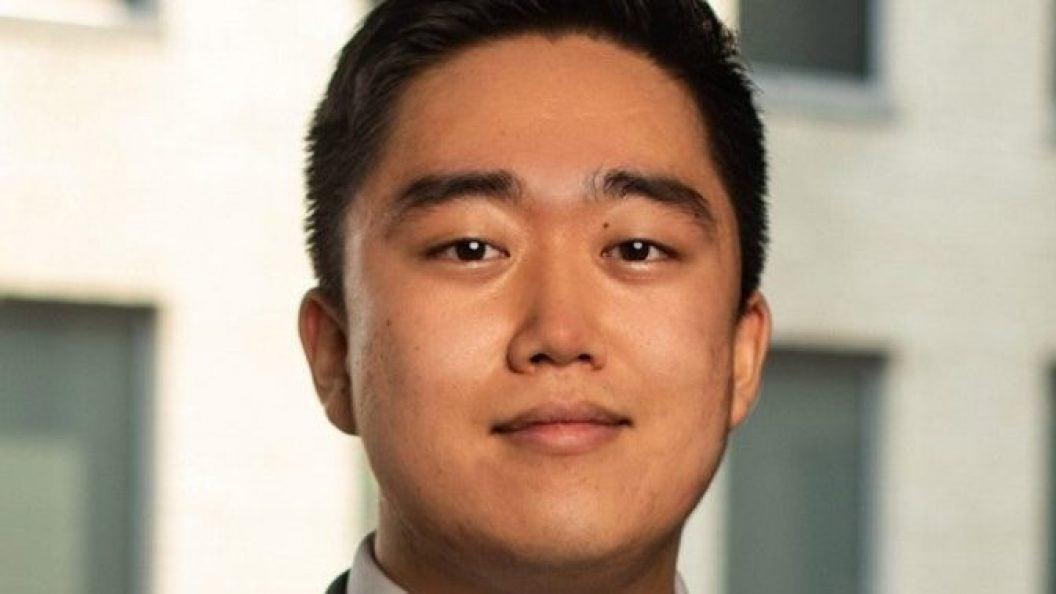Headshot of Josh Chang